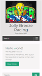 Mobile Preview of jollybreezeracing.nl