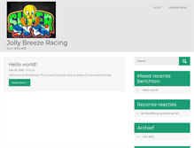 Tablet Preview of jollybreezeracing.nl